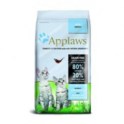 APPLAWS Dry Kitten (7,5kg) NKS
