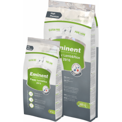 Eminent Dog Lamb & Rice 3 kg