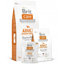 BRIT Care Adult Medium Lamb...