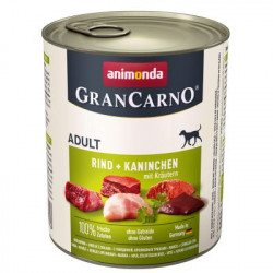 GRANCARNO® DOG ADULT 800g...
