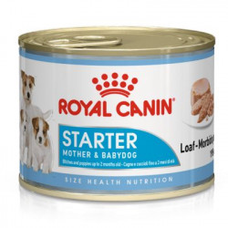 Royal Canin Starter Mousse...